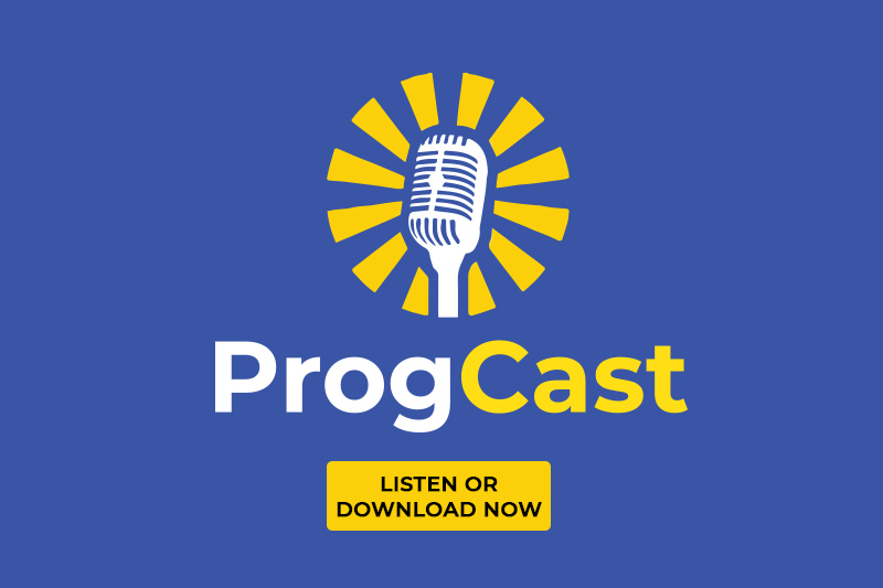 Progcast
