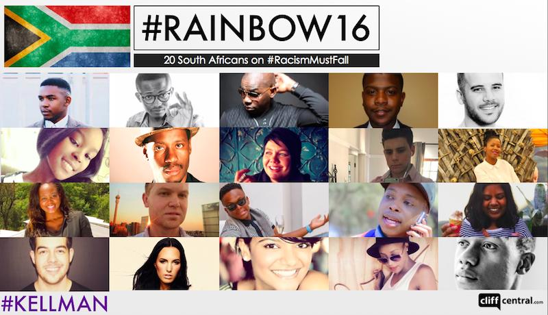 160105 #rainbow16 #kellman