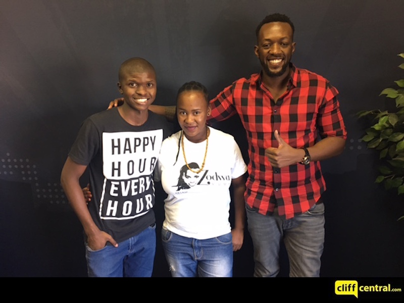 160129 ooc oneal zodwa