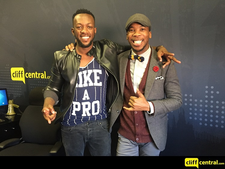 160722 Oneal On CliffCentral 2
