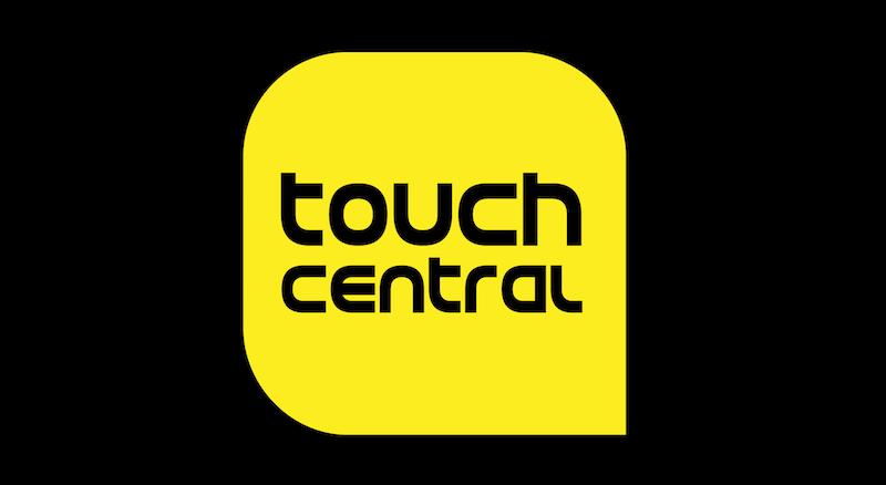 TouchCentrallogo