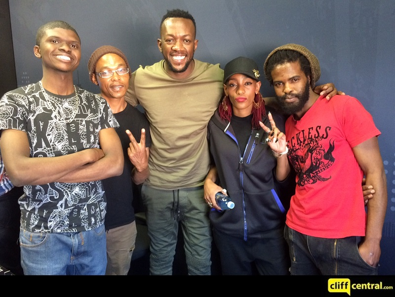160826 Oneal On CliffCentral 2a