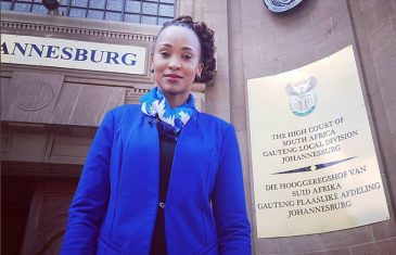 Claire Mawisa - Is it Time for You to Quit?