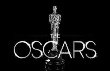 Oscars so creepy