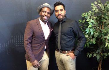HUAWEI South Africa's Akhram Mohamed