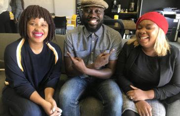 Thembalethu Msibi