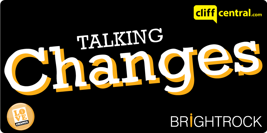 Bright Rock Talking Change