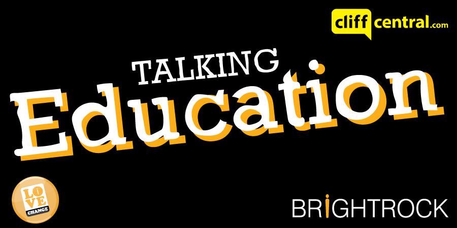 Bright Rock Talking Education