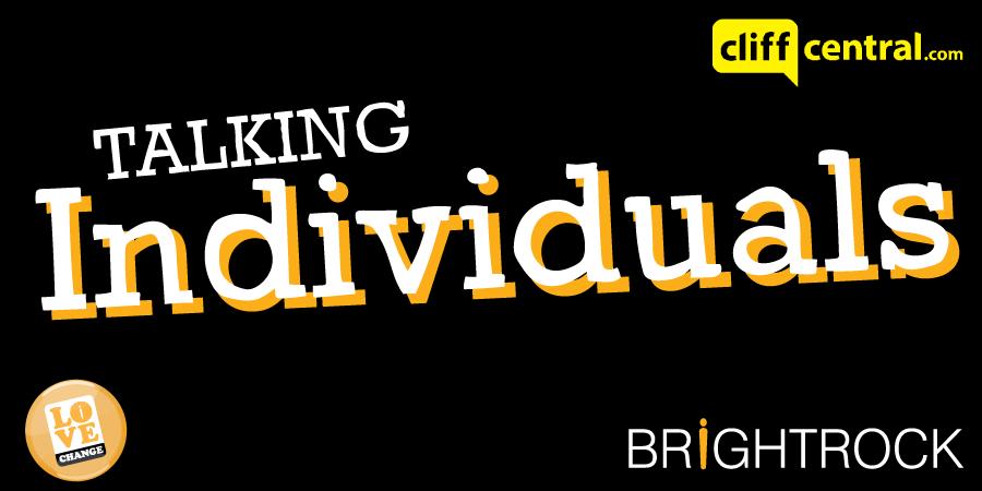 Bright Rock Talking Individuals