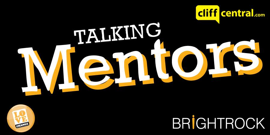 Bright Rock Talking Mentors