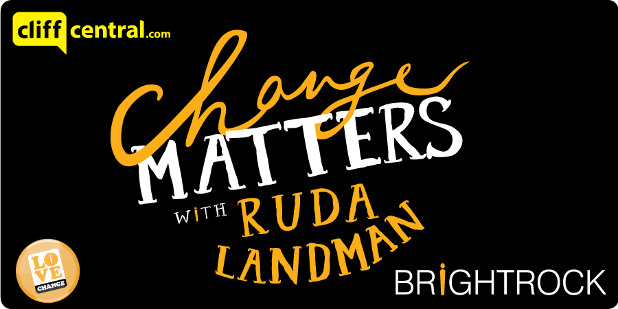 Change Matters with Ruda - BrightRock Main imgage