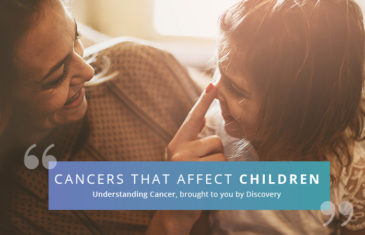 Cancers in Children