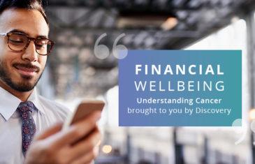 Cancer & your Financial Wellness