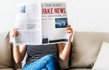 Back to Work Fake news