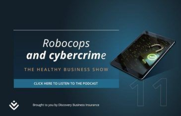 Robocops and cybercrime
