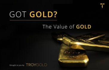 The Value of Gold