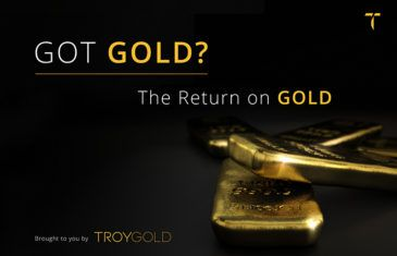 The Return on Gold
