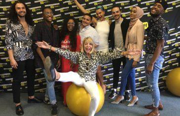 SA Style Awards & Chitty Chitty Bang Bang
