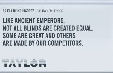 The Bad Emperors