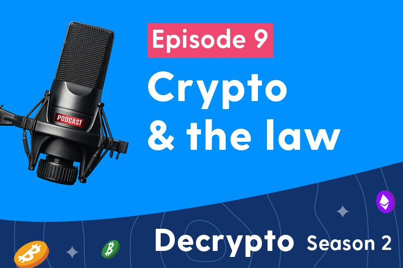 Crypto and the law