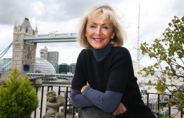 Penny, Viscountess Cobham CBE