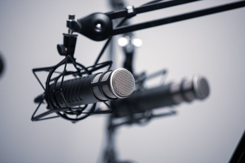 Power to Podcasting