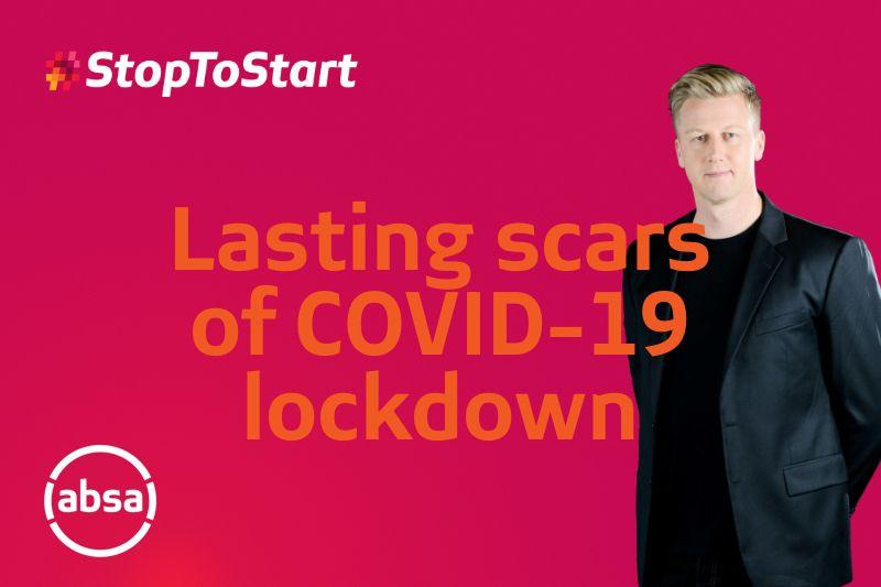 #StopToStart: Lasting Scars of COVID-19 Lockdown
