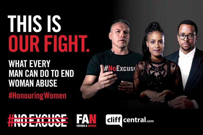Father A Nation #NoExcuse webinar
