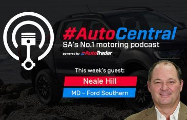 Why the Ranger is SA's most sold used car & Ford's future plans