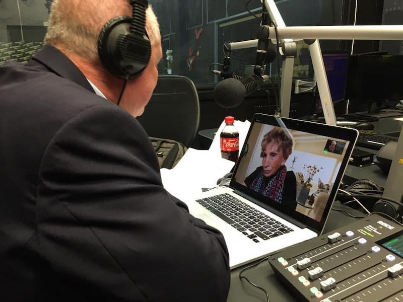 Dr Edith Eger (interviewed by Prof. Davod Block)