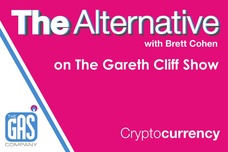 The Alternative: Cryptocurrency