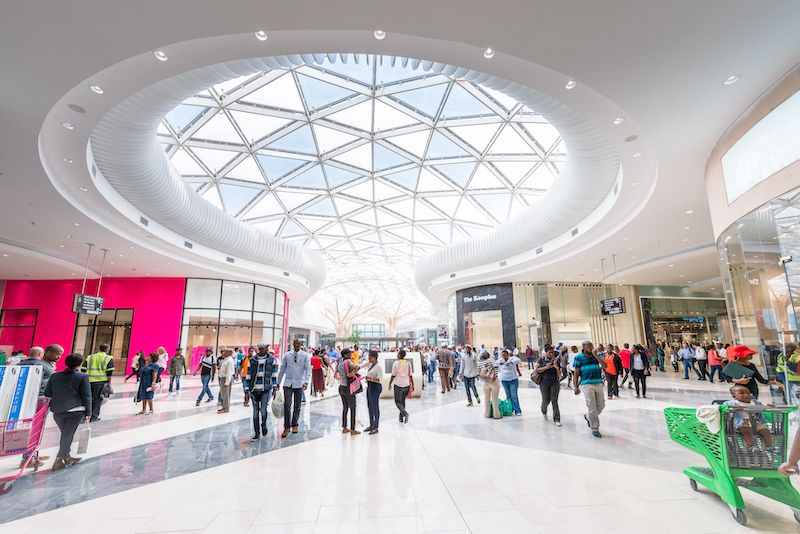 Mall of Africa4