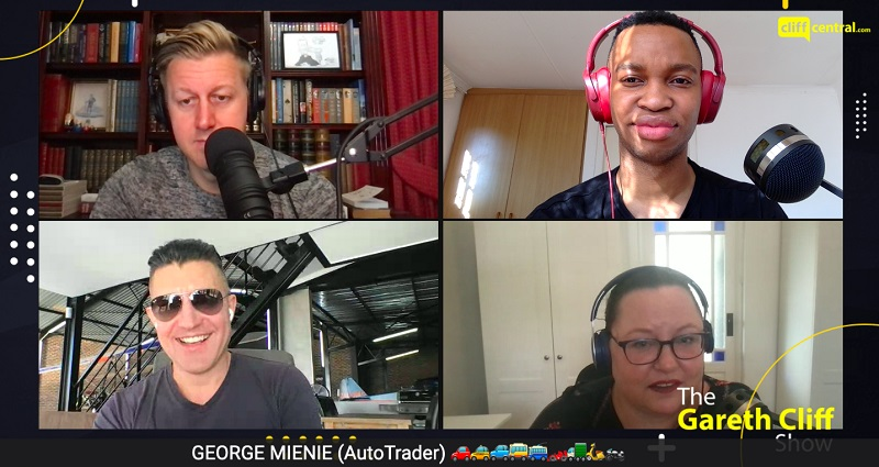 #AutoCentral Power Pod: What's in a Title?
