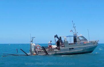 Unbundled #Boost: The SharkSafe Barrier