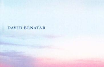 Prof David Benatar