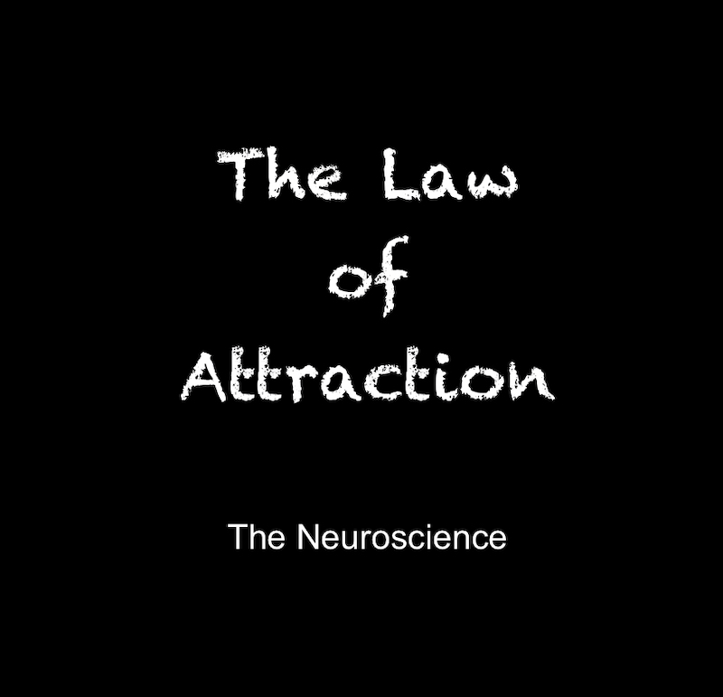 The Law of Attraction with an MIT Neuroscientist