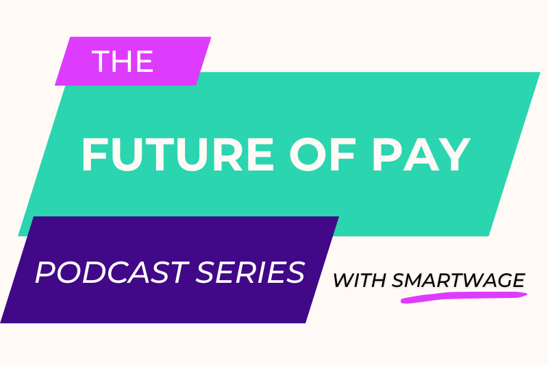 The Future of Pay
