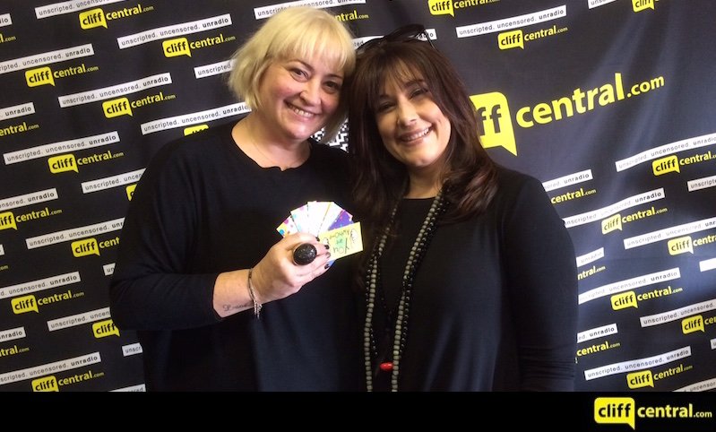 020715 laughter therapy lorraine maisel