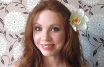 Candice Holdsworth
