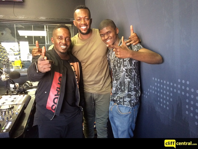 160826 Oneal On CliffCentral 1a