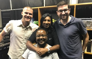 The Daily Maverick Show talks cabinet re-shuffle and more