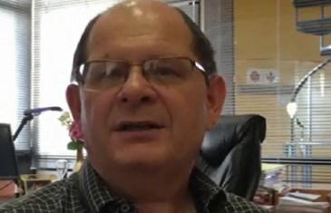 Professor Theo Veldsman