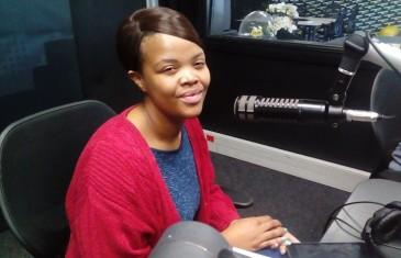 Mbali on The Gareth Cliff Show - CliffCentral