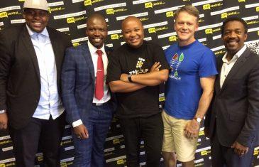 360 Biz - The Growth of Entrepreneurship in SA