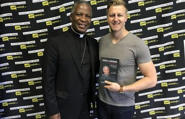 Archbishop Thabo Makgoba