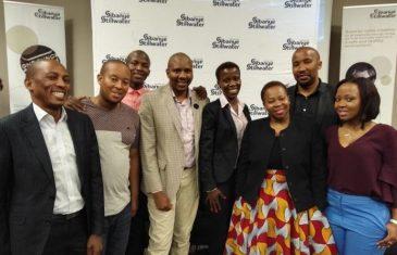 Leadership Master Class: Sibanye Colloqium