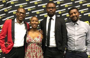 Zuma Legal Woes