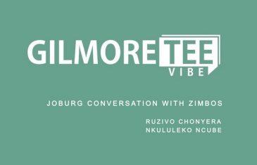 Nkululeko Ncube & Ruzivo Chonyera