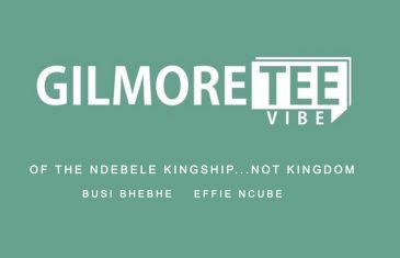 Of the Ndebele Kingship... not Kingdom