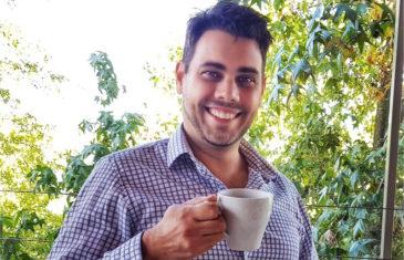 Jeremy Nell (Jerm)